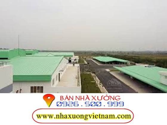 Factory for sale SONGTHAN 3, BINH DUONG